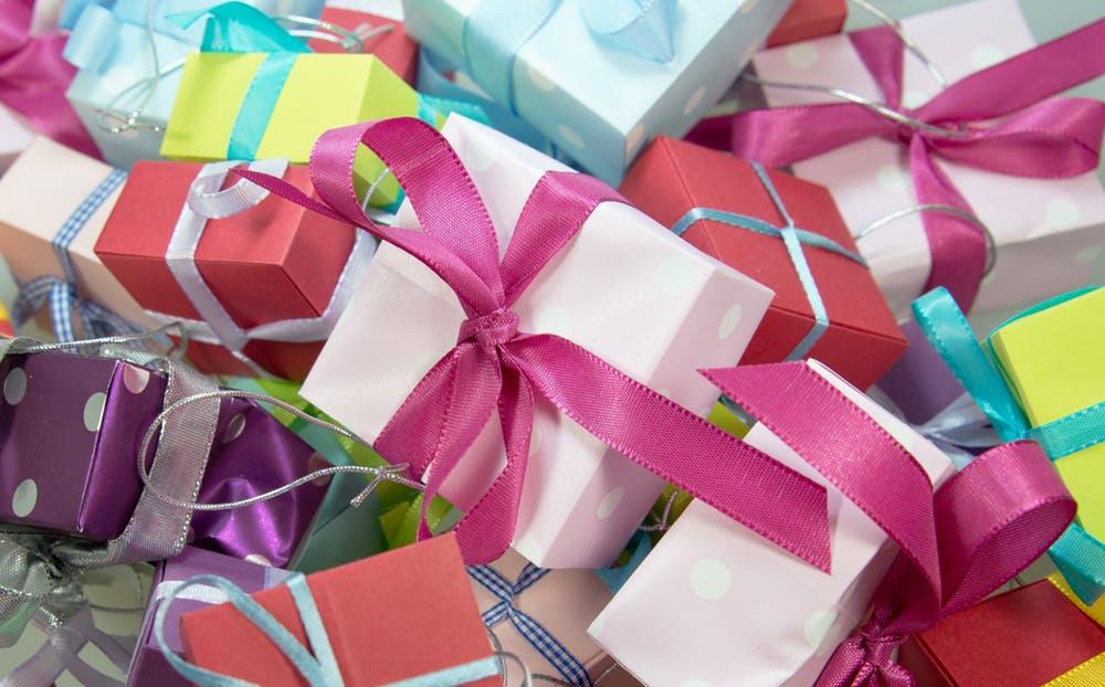 Δώρα για νεογέννητο ή για τη μητέρα στο μαιευτήριο
