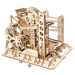 ROBOTIME Marble Explorer LG 503 3D Ξύλινο Μηχανικό Puzzle