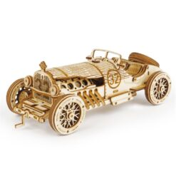 ROBOTIME Grand Prix Car MC401