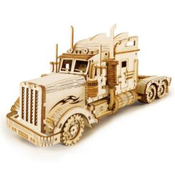ROBOTIME Heavy Truck MC502
