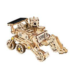 ROBOTIME Harbinger Rover LS402