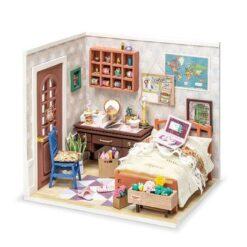 ROBOTIME ANNE'S BEDROOM DGM08